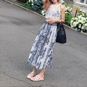 Dresses & Skirts - PHOEBE midi skirt - song of style
